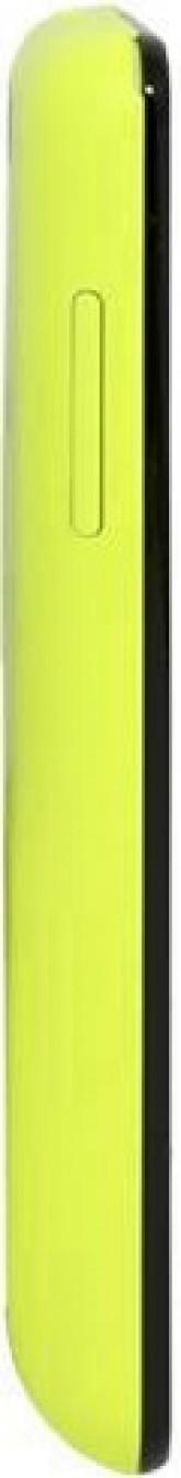 Celular Blu Dash D370L 4.0 Polegadas DualSim Amarelo