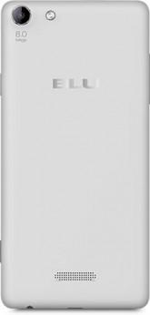 Celular Blu Vivo Selfie V030U 4.8 Polegadas 8GB DualSim Branco