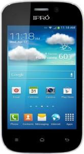 Celular Ipro Trans 1 Android 4.2.2 Vivo Preto