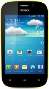 Celular Ipro Trans 1 Android Amarelo
