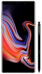 Celular Samsung Galaxy Note 9 - 6.4 Polegadas - Dual Sim - 128GB - Preto