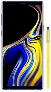 Celular Samsung Note 9 N960F - 128GB - Azul