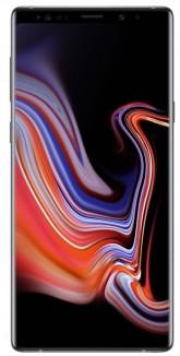 Celular Samsung Note 9 N960F - 128GB - Preto