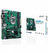 Placa Mae Asus Prime H310M-C - Socket 1151 - VGA - HDMI