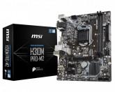 Placa Mae MSI H310M Pro-M2 Plus - Socket 1151 - VGA - HDMI
