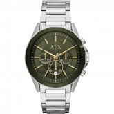 Relogio de Pulso Armani Exchange AX2616 - 44mm