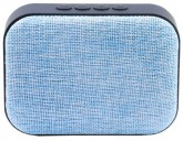 Speaker X-Tech XT-SB554 - Bluetooth - USB - SD - Azul