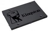 SSD Kingston SA400S37 960GB - Cinza