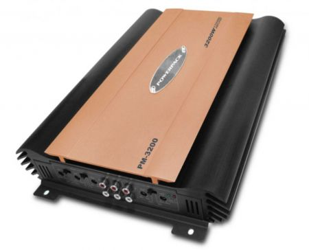Amplificador PowerPack PM-3200