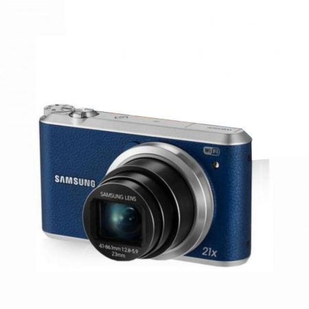 Camera Samsung WB-350F 16MP 21X WIF F/HD/AZ