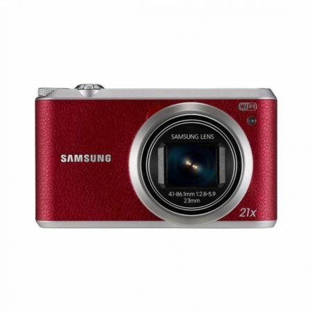 Camera Samsung WB-350F 16MP 21X WIF F/HD/Verde