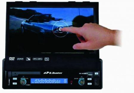 DVD Player B.Buster BB-7950 7