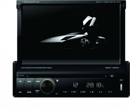 DVD Player Napoli DVD-TV7968 7