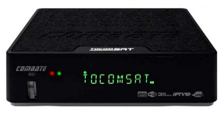 Receptor Tocomstar Combate - F.T.A