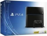 PS4 APP 500GB CUH-1004A EUROPEU PRETO BIVOLT RB
