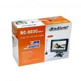 TELA PORTATIL RODICAR RC-903C 9