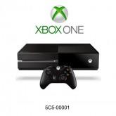 XBOX ONE APP 500GB 5C5-00001