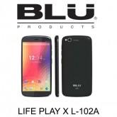 CEL BLU WIN HD W-510L DUAL BRANCO