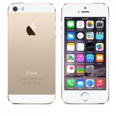 IPHONE 5S 32GB A1457 4G DOURADO ANATEL