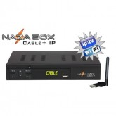 RECEP CABO NAZA BOX CABLE+ IP WIFI