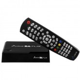 RECEPTOR SATELITE AUDISAT R4 FLIX 4K IPTV/FTA