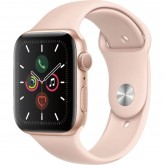 Apple Watch Serie 5 44MM A2093 MWVE2LL/A Rose Gold