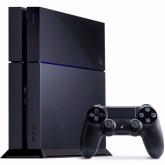 Console Playstation 4 Game Sony Mod.1215 500GB USA