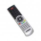 Controle Remoto Freesky para Receptor Freei / Globalsat