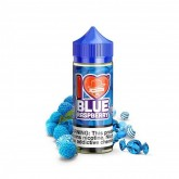 Essencia Liquida I Love Candy Blue Raspberry 6MG 100ML