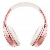 Fone de Ouvido Bose Quiet Comfort 35 Serie II Dourado Rosa Bluetooth
