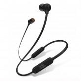 Fone de Ouvido JBL T110 Bluetooth Preto