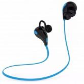 Fone De Ouvido Sport 5ive Bluetooth Azul