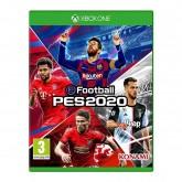 Jogo Xbox One PES 2020