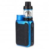 Kit Cigarro Eletronico Vaporesso Swag Preto/ Azul