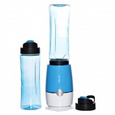 Liquidificador Hitoshi Shake N Take 3 600ML 250W Azul 110V