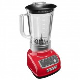 Liquidificador Kitchenaid Classic KSB1570 5 Vel Vermelho