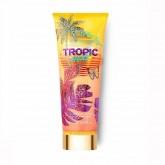 Lo&xE7;&xE3;o Corporal Victoria Secret New Cream Tropic Heat 236ML