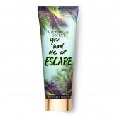 Lo&xE7;&xE3;o Corporal Victoria Secret New Cream Your Had Me At Escape 236ML