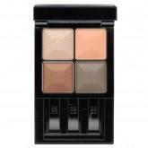 Paleta de Sombras Givenchy Prisme Quatuor Eye Shadows 76 Siena Silhouette