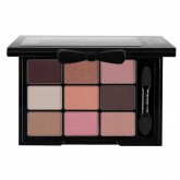 Paleta de Sombras NYX Love In Paris LIP08 Let Them Eat Cake 09 Cores