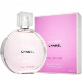 Perfume Chanel Chance Eau Tendre EDT 100ML