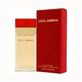 Perfume Dolce & Gabbana Pour Femme EDT 100ML