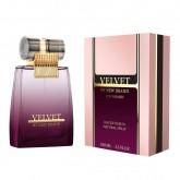 Perfume New Brand Velvet For Women EDP 100ML