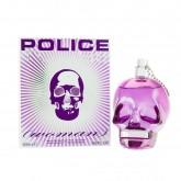 Perfume Police To Be Woman EDP 125ML