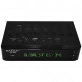 Receptor FTA Globalsat GS-340 HDTV Wifi