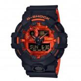 Relogio Casio G-Shock GA-700BR 1A
