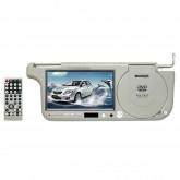 Tela Booster Quebrasol BM-7500SV DVD USB Cinza