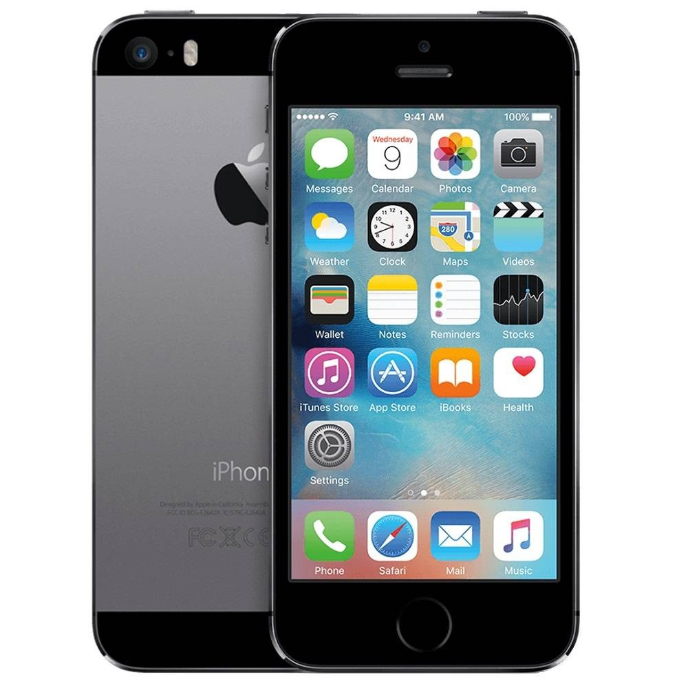 Apple Iphone 5S 32GB A1457 4.0
