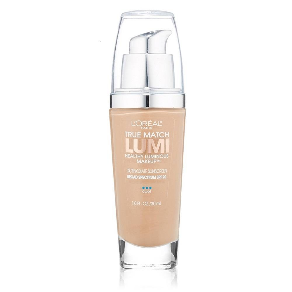 Base L'oreal True Match Luminous Classic Beige C5