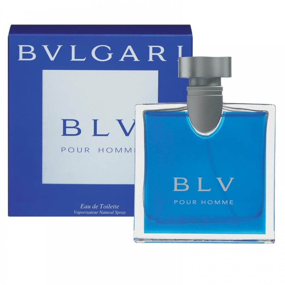 2aafe08012e Perfume Bvlgari Blv Pour Homme Edt 100ml na Pioneer International ...